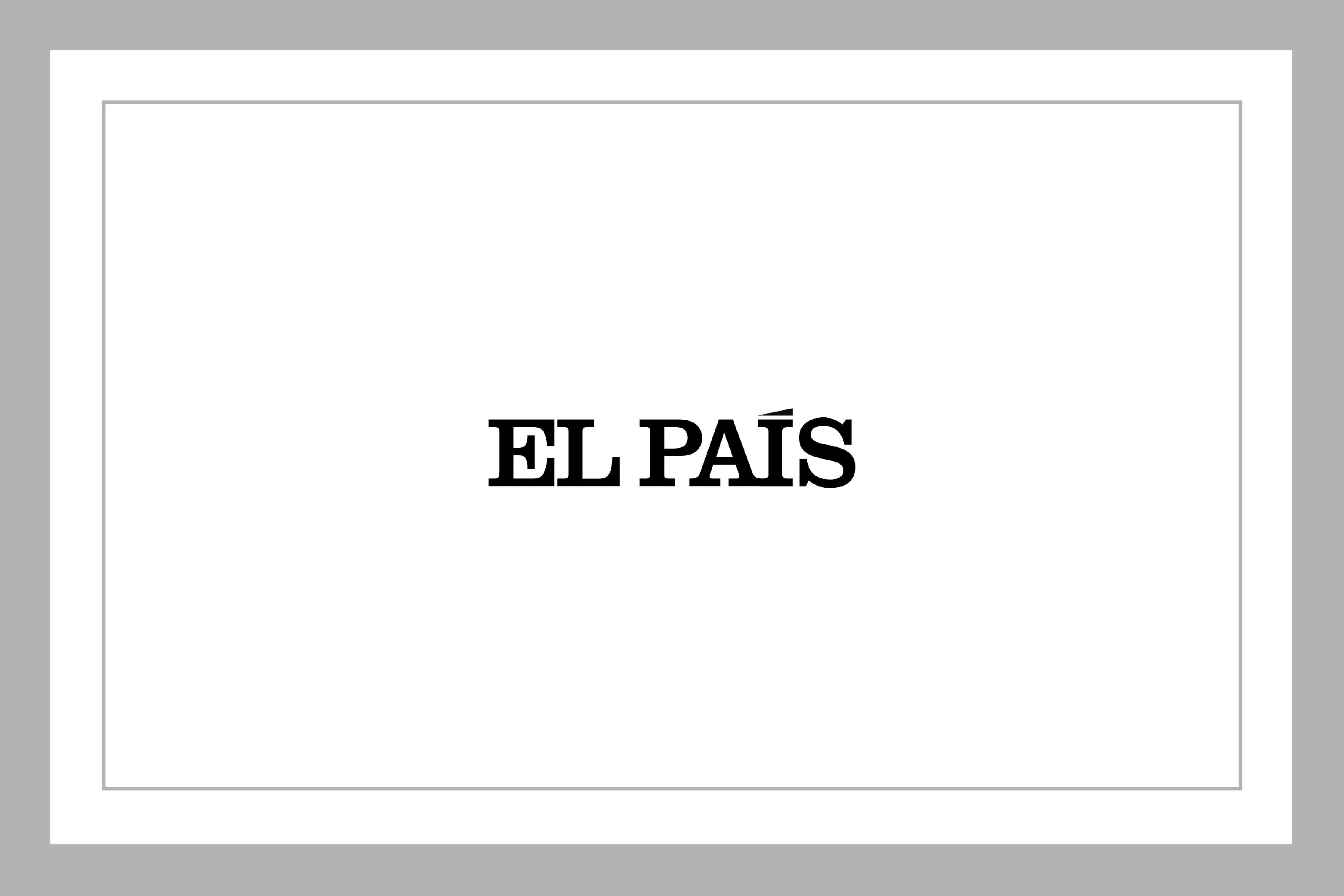 destacada prensa el País Félix ramiro
