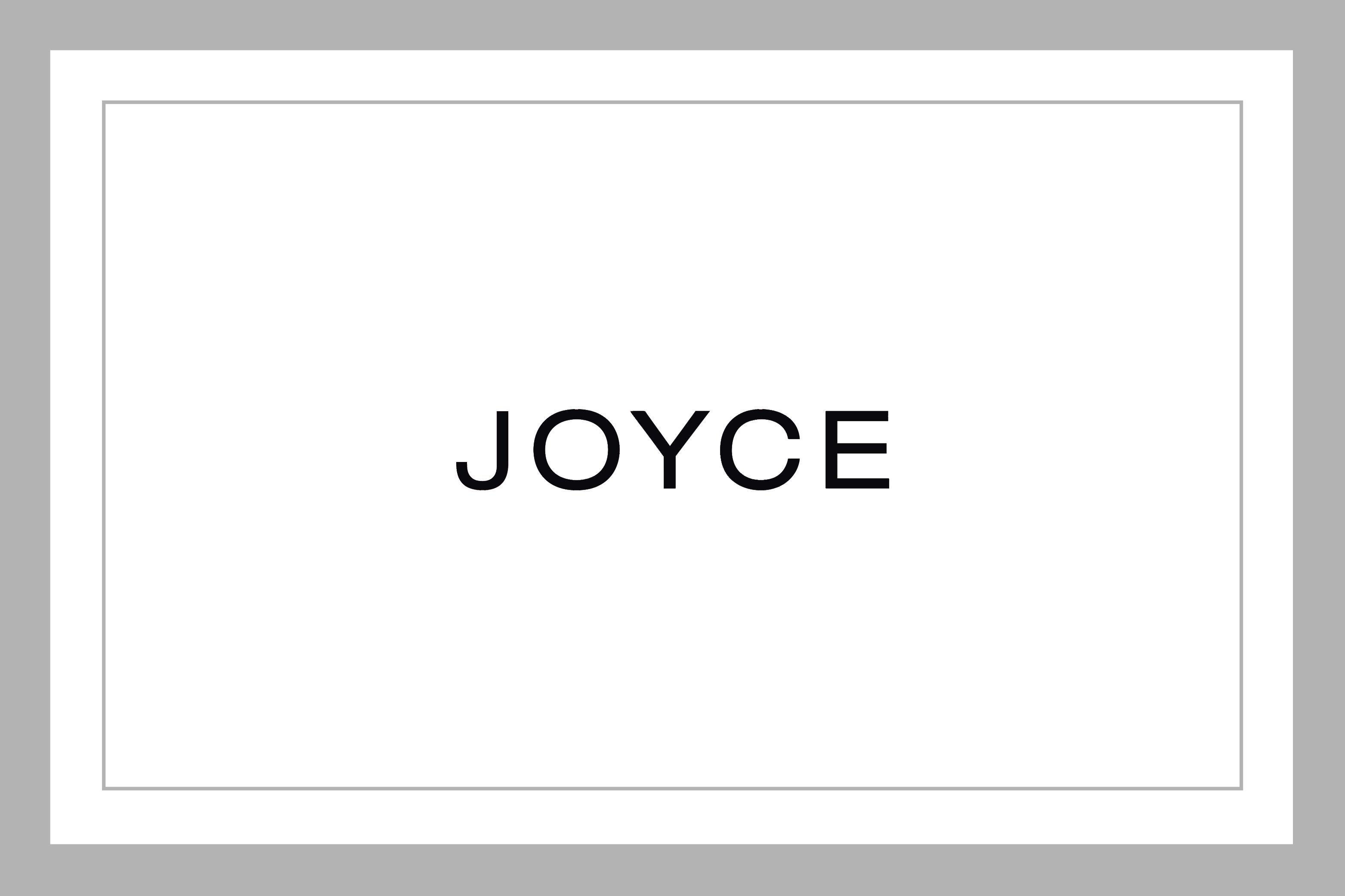 destacada prensa Joyce