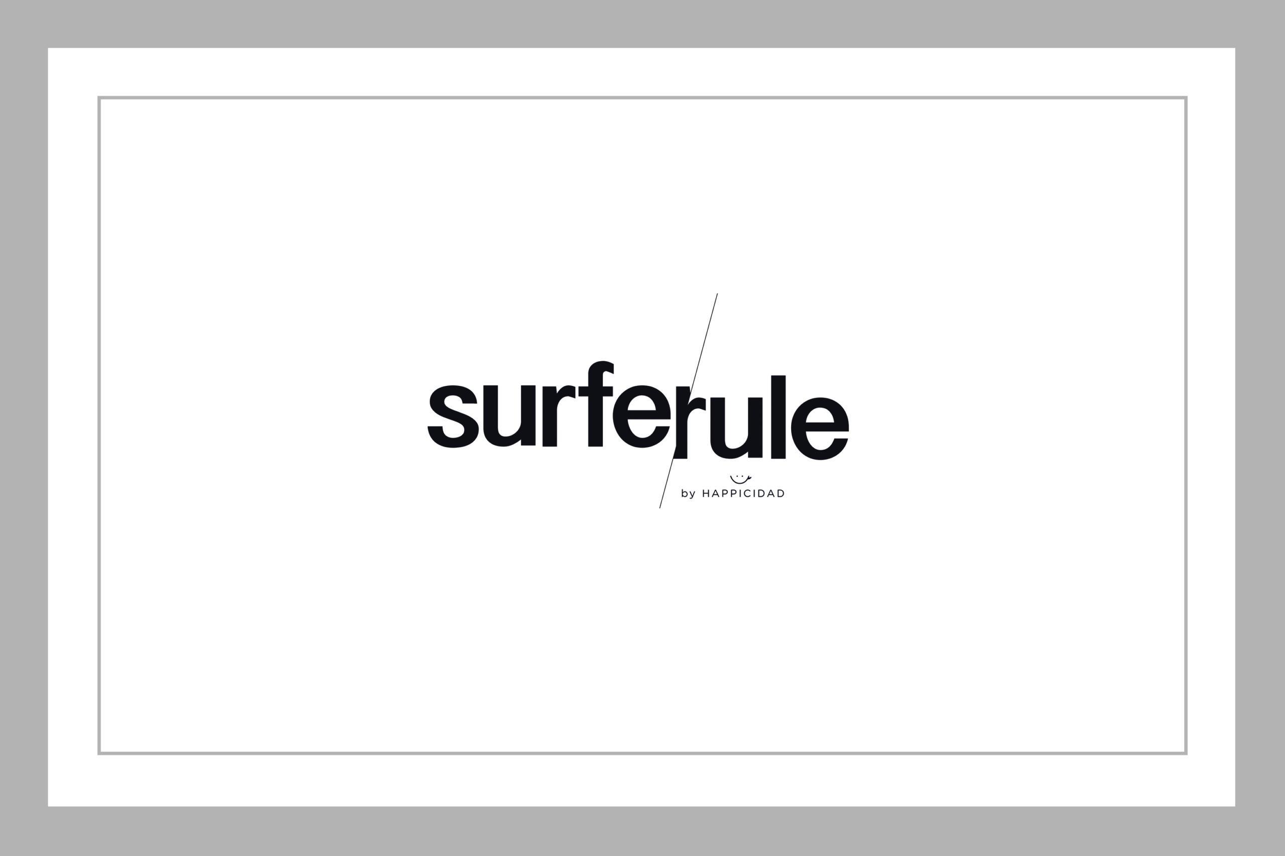 destacada prensa Surfer Rule