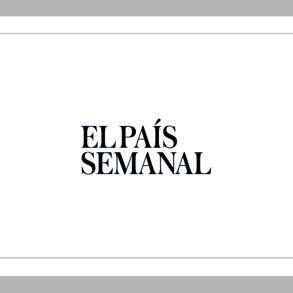 Destacada prensa El País Semanal Félix Ramiro