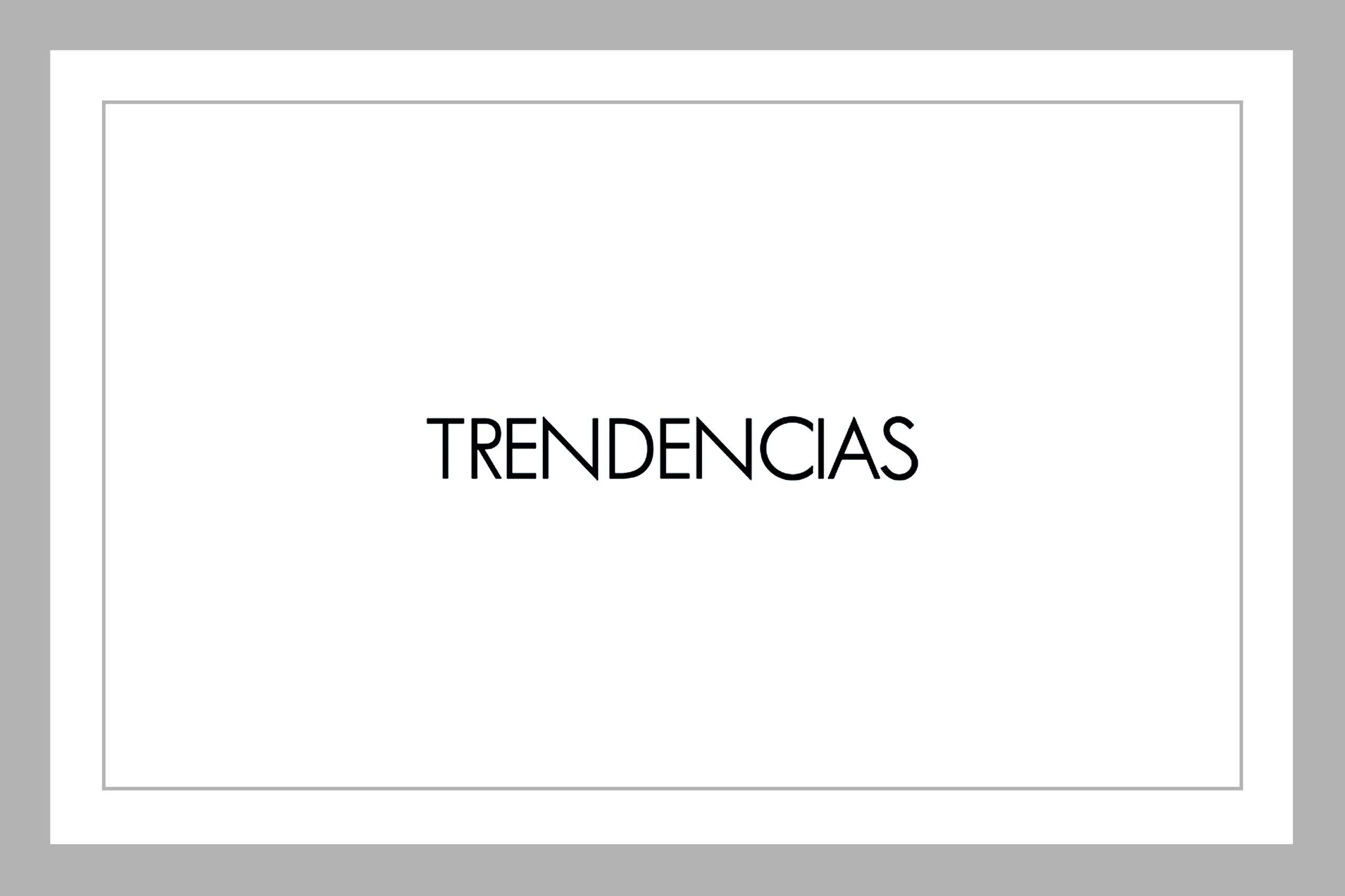 trendencias Hombre Félix Ramiro