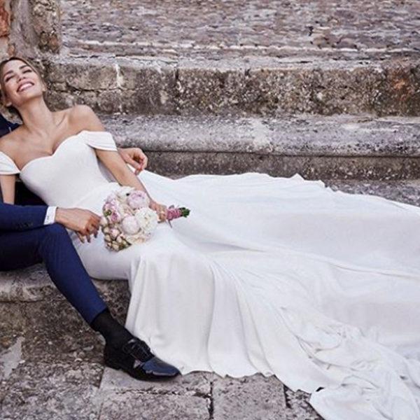 David Bisbal elige Félix Ramiro para el traje de su boda
