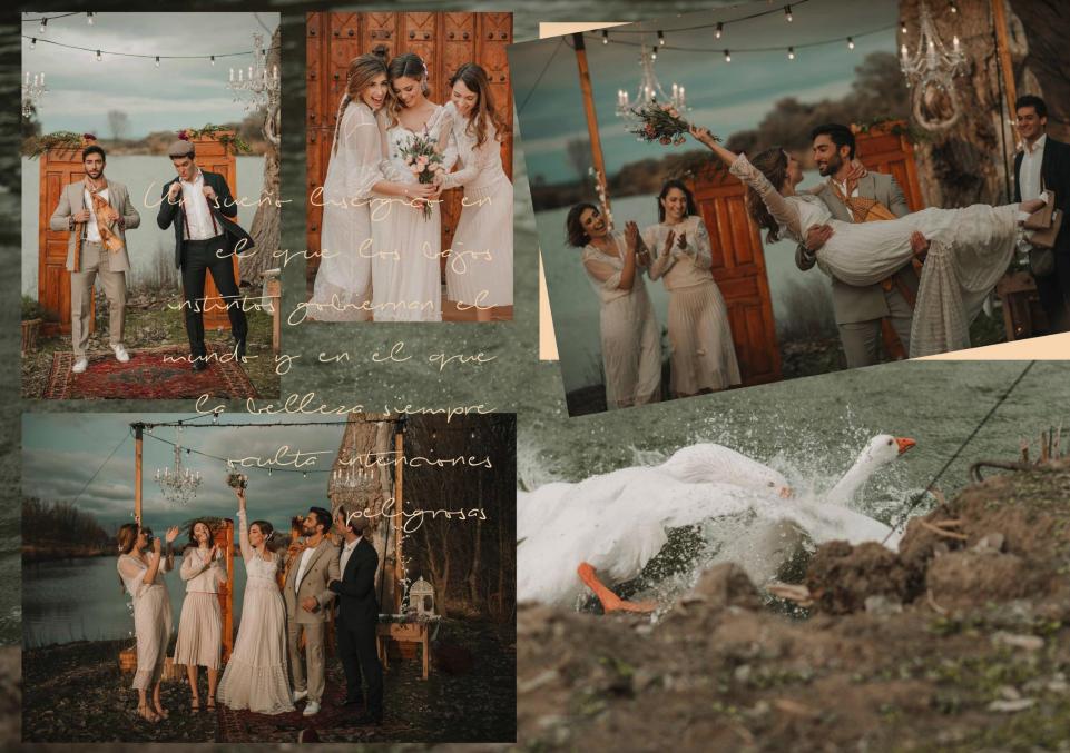 Editorial prensa Mi boda Rocks Página 2 Félix ramiro