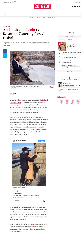 Prensa Mujer Hoy