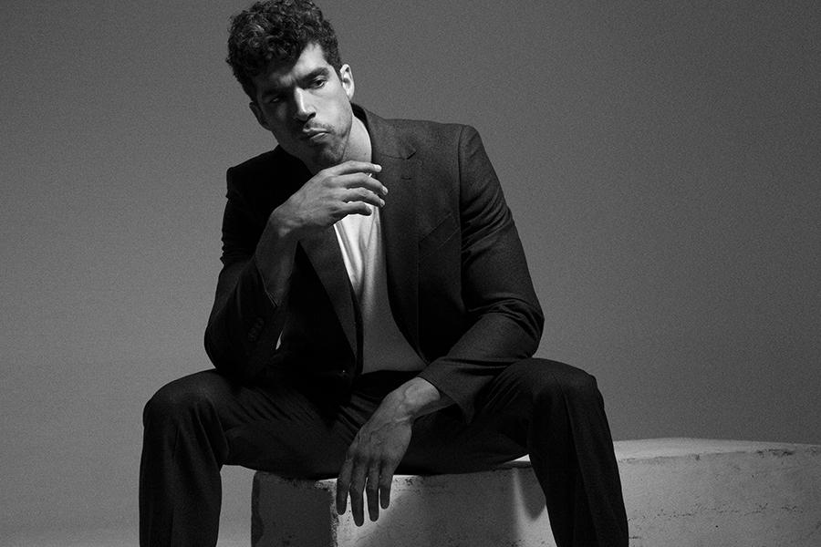 Nueva Editorial del actor José Ygarza