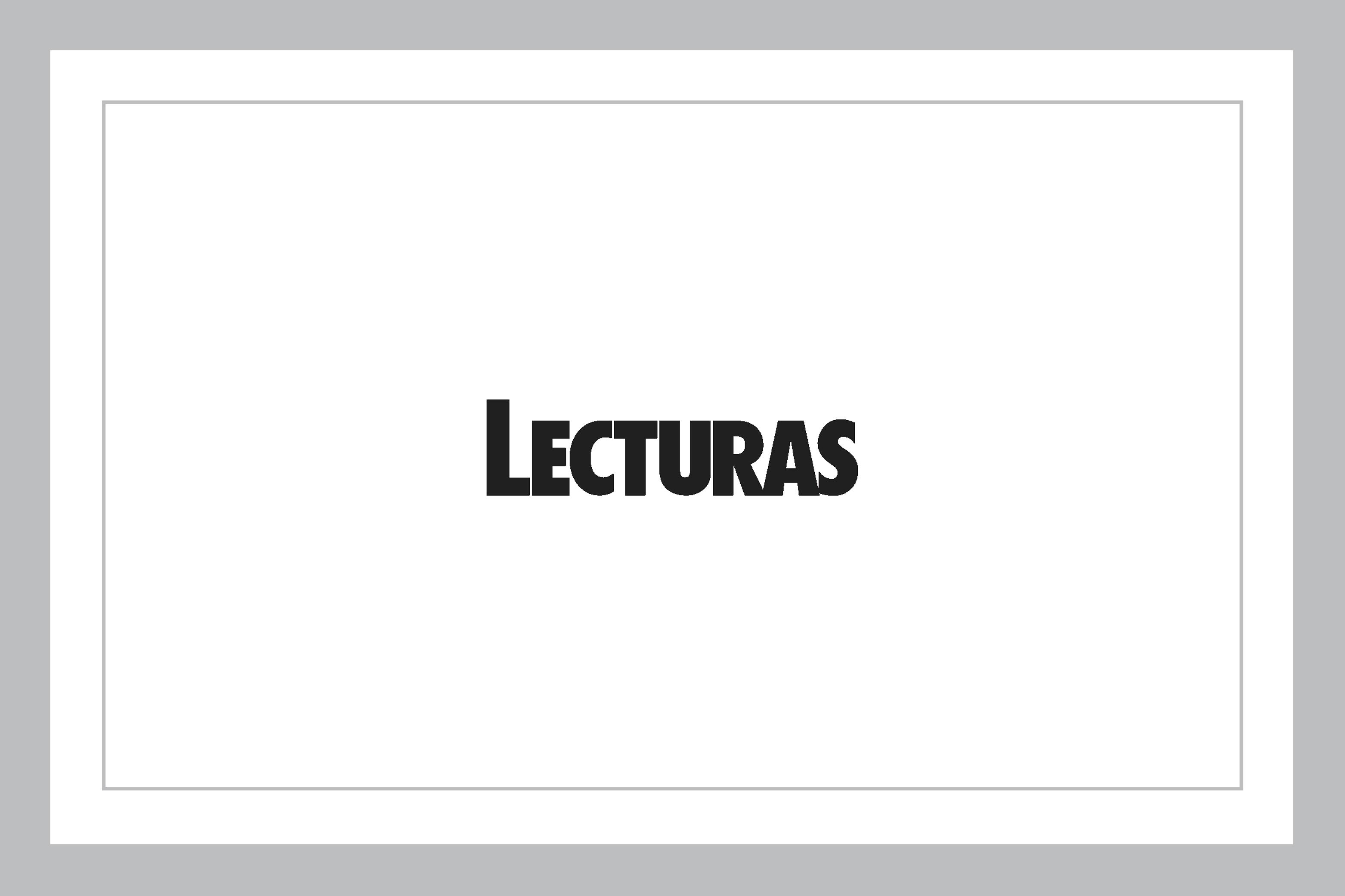 Destacada prensa Lecturas Félix Ramiro