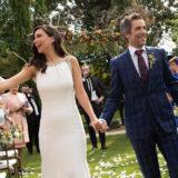 Unax Ugalde elige Félix Ramiro para su boda
