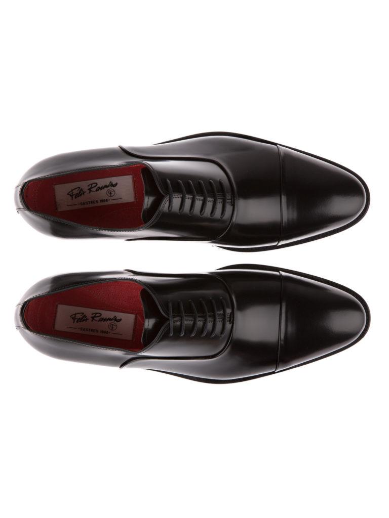 Look 56 Zapatos de novio Félix Ramiro