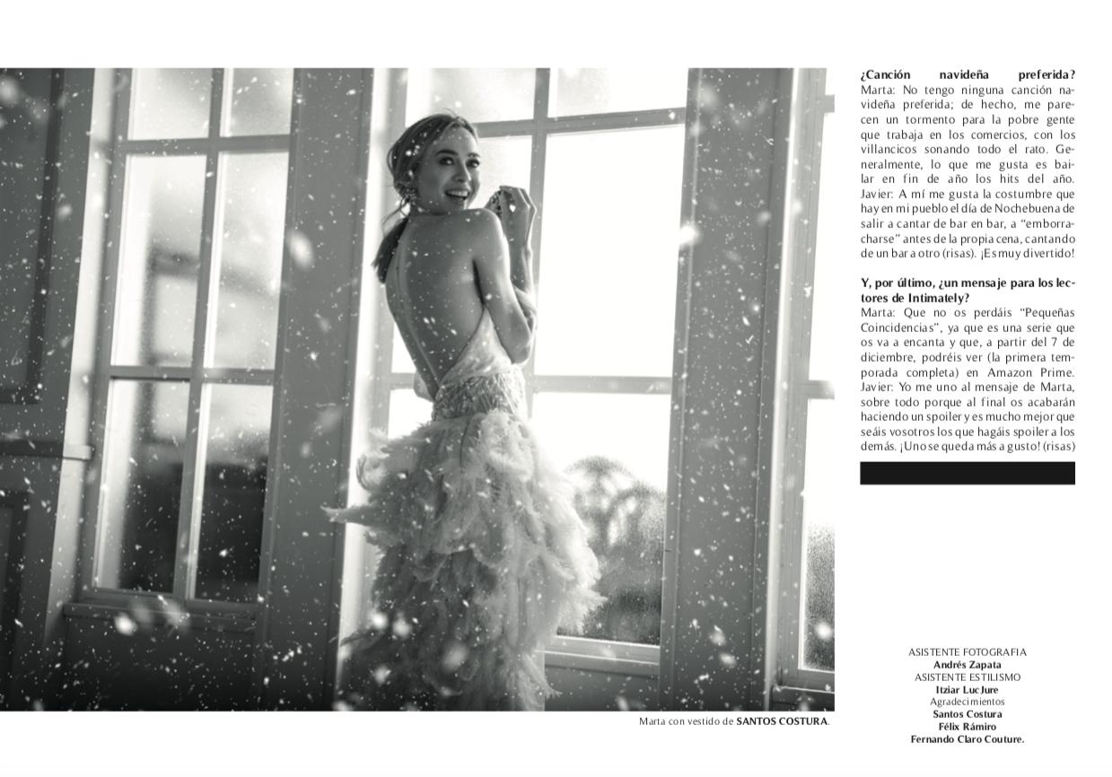 Intimately Magazine Félix Ramiro
