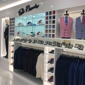 destacada tienda málaga Félix Ramiro