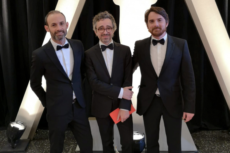destacada Borja SOler premios oscar 2019