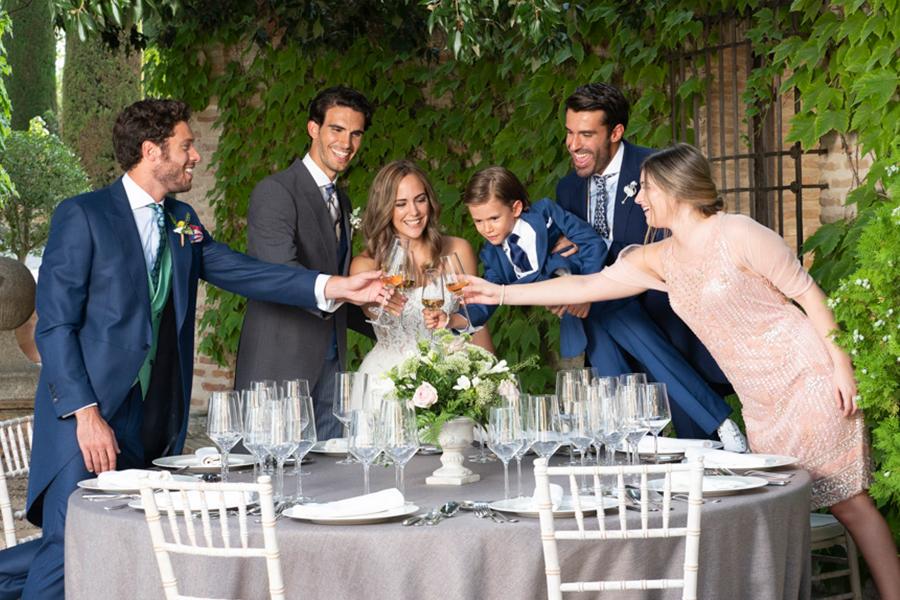 weddings awards bodas.net félix ramiro